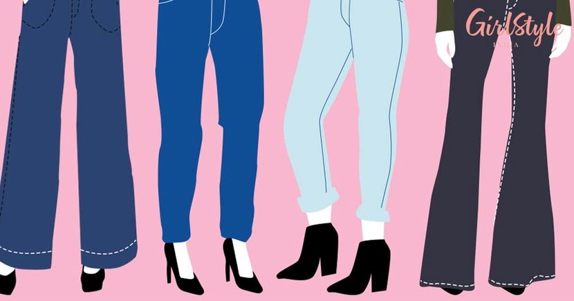 5 Things You Need To Keep In Mind If You Love Wearing Jeans