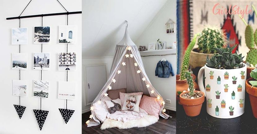 10 Budget Friendly Room Makeover Ideas Girlstyle India