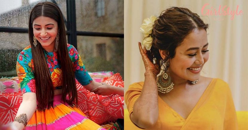 5 Bollywood Celebrity Inspired Hairstyles You Can Try This Karva Chauth