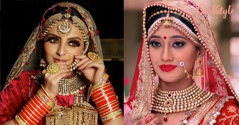 10 Types Of Nose Rings You Must Try This Wedding Season