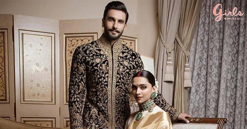 DeepVeer's Pictures From Their Bangalore Reception Are Here &  We Are Going Frenzy!