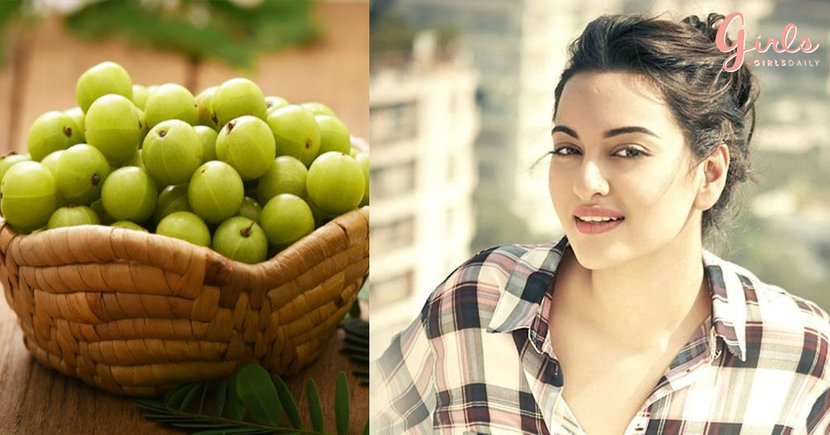 5 Benefits Of Using Amla For Flawless Skin & Glossy Locks