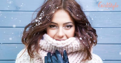 7 Winter Makeup Tips Every Girl Should Know For Flawless Skin