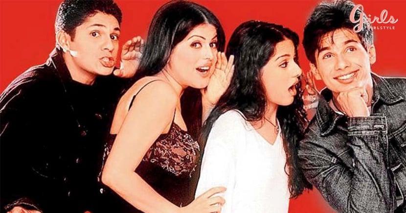 Shahid Kapoor & Amrita Rao's Movie *Ishq Vishk* Is Getting A Sequel After 16 Years!