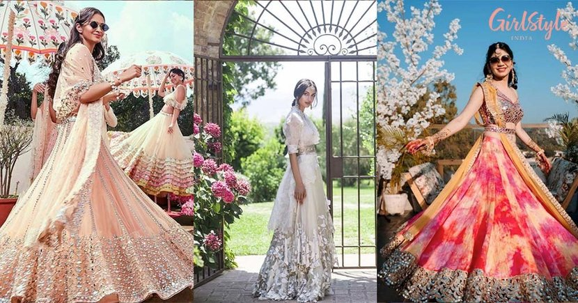 6 Major Tips Every Bride-To-Be Must Keep In Her Mind If She Is Getting Married During Summers!