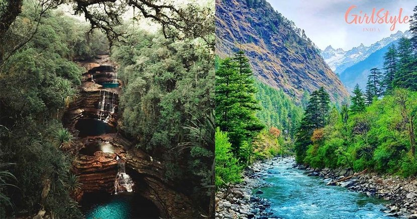 Garmi Ki Chutti: Top 15 Destinations In India That Are Perfect For A Summer Vacation