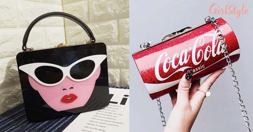 15 Cute & Quirky Bags Every Girl Would Want To Add To Her Closet