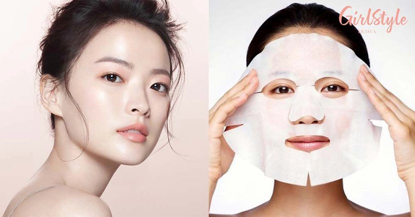 3 Korean Beauty Products In India You Must Try Girlstyle India