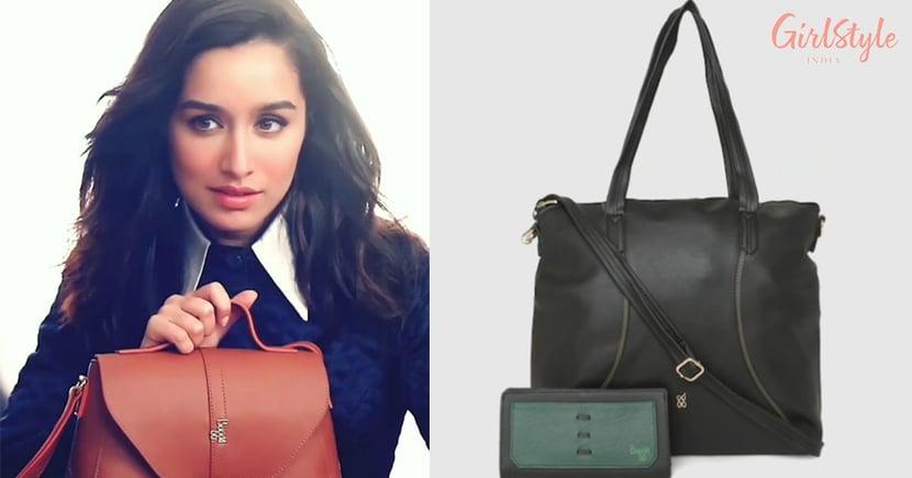 Diwali Sale 2020: Stay Stylish With These Amazing Handbags!