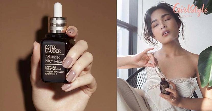 Beauty Ka Hero: Why The Estée Lauder Advanced Night Repair Should Always Be In Your Skincare Regimen