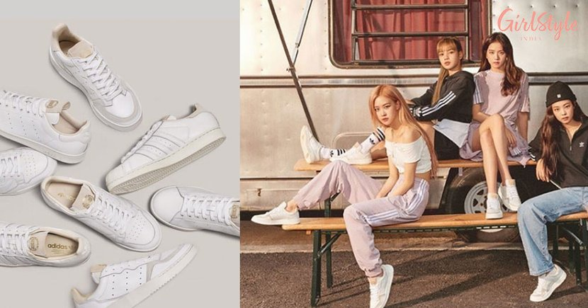 Get Your Hands On These Insanely Stylish Sneakers From Adidas Home Of Classics Collection