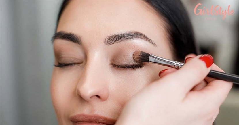 Easy DIY Eyeshadow Primer In 5 Steps