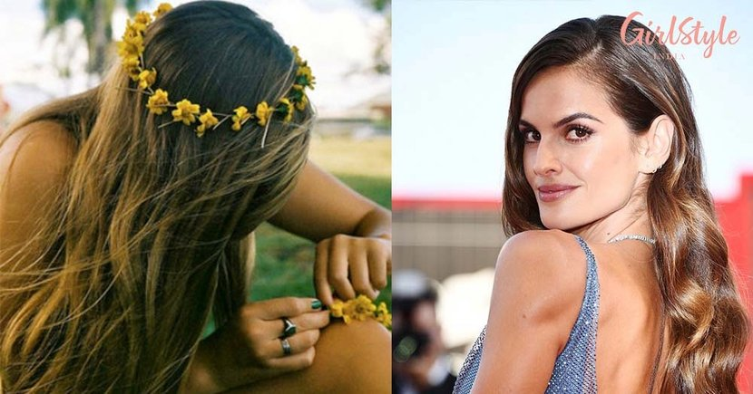 Want A Keratin Treatment These Home Remedies Will Help Girlstyle India