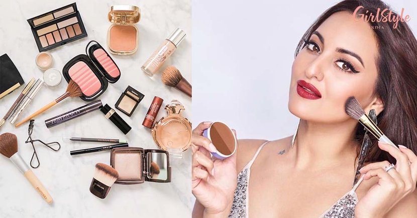Beauty Tips: Use These Tips To Sterilise & Clean Your Makeup On Regular Basis