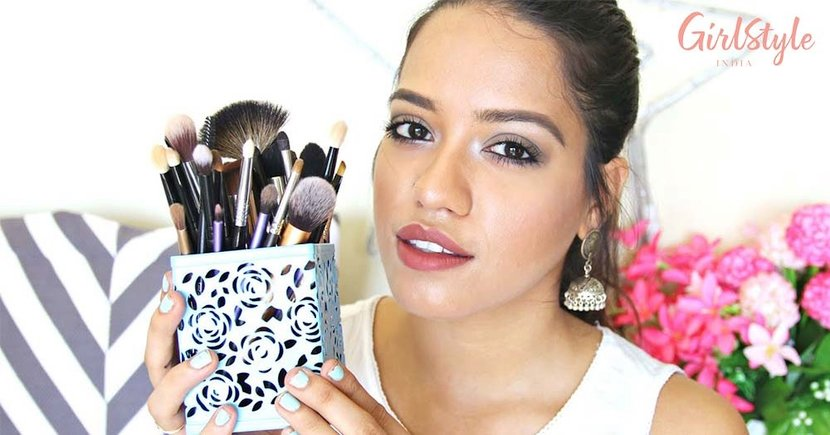 Here's A Makeup Brush Drying-Hack That You Need To Know About