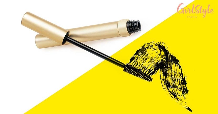 2 Hacks To Save Dry And Clumpy Mascara