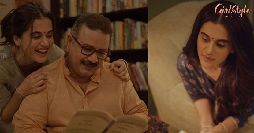 Thappad Review: Kumud Mishra In Taapsee's Starrer Is TheProgressive Man That Every Woman Needs