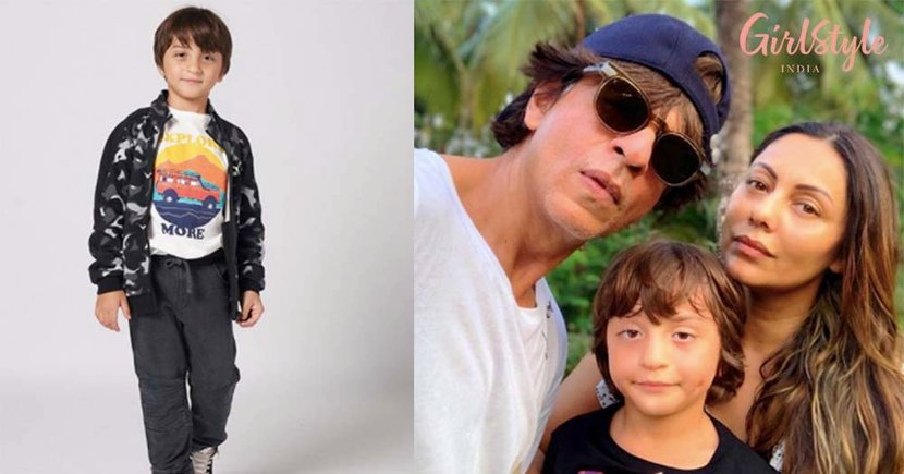 Happy Birthday AbRam: 10 Times The Birthday Boy's Pictures Took The Internet By Storm