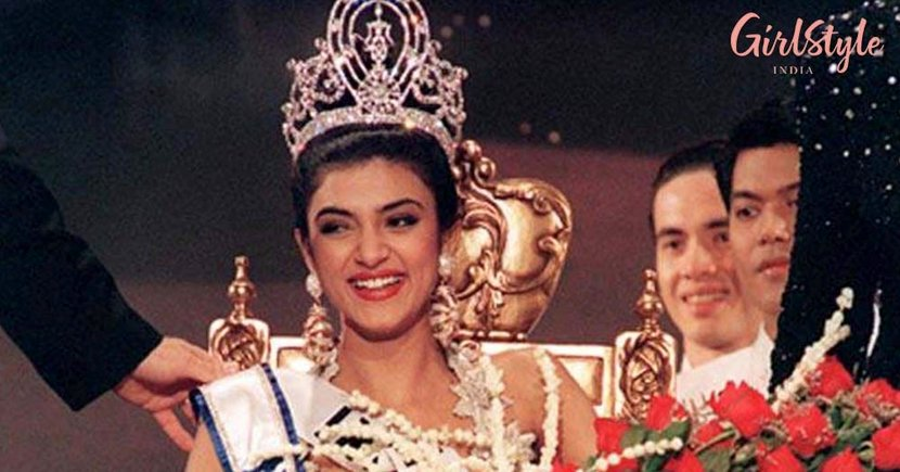 The Answer That Won Sushmita Sen The Miss Universe Title 26 Years Ago On This Day