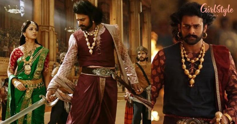 Jiyo Re Baahubali!Prabhas Starrer Airs On TV In Russia & Indians Are Feeling Proud