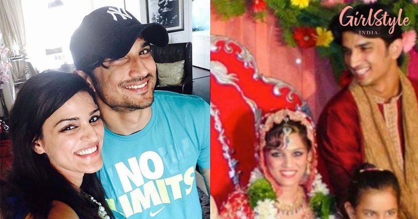 Sushant Singh Rajput's Sister Shweta Singh Kirti Recollects Childhood Memories, Shares Chat They Had Four Days Before His Demise