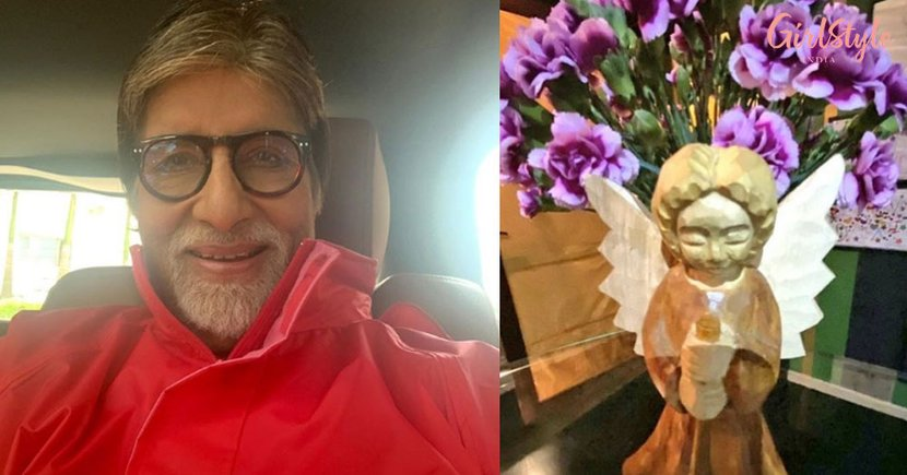 God Like Incarnations: Amitabh Writes A Poem For Doctors While Being Treated For COVID-19