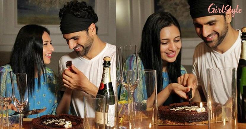 Love You To The Moon And Back:Divyanka Tripathi & Vivek Dahiya Celebrate Their4th Wedding Anniversary