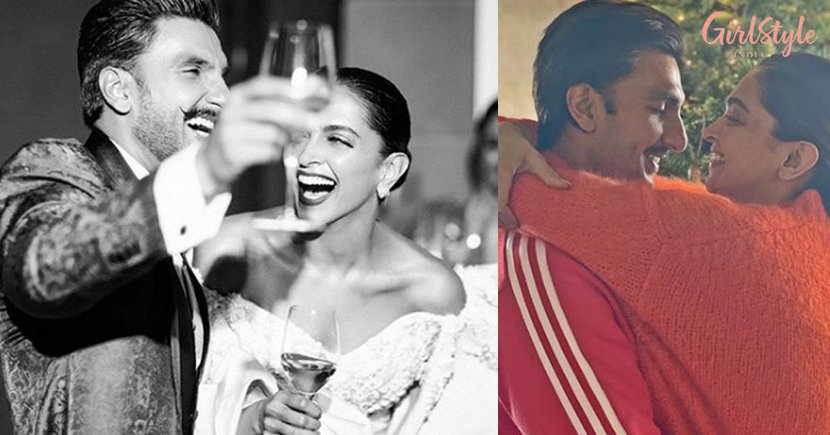 The Light Of My Life: Deepika's Birthday Wish For Ranveer Is As Adorable As The Couple