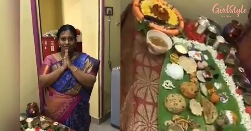 Andhra Woman Cooks A 67 Dish, 5 Course Meal For Her Jamai Raja, Twitter Has Some Serious Questions