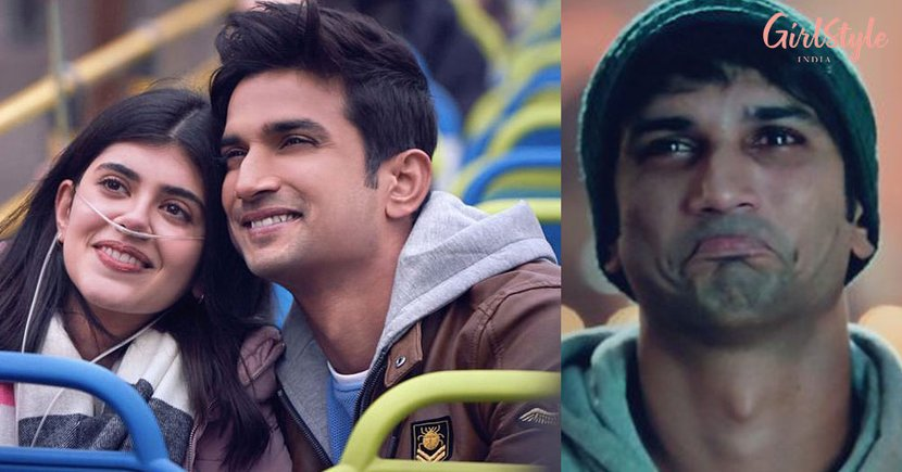 Dil Bechara Not A Review: Goodbye Sushant, Bollywood Failed You And Its Not *Seri*