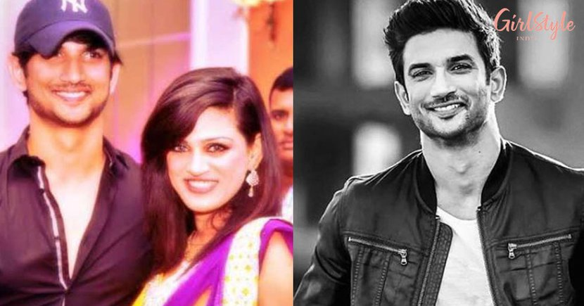 Sushant Singh Rajput's Sister Shweta Singh Kirti Shares An Old Note That The Late Actor Wrote For Her