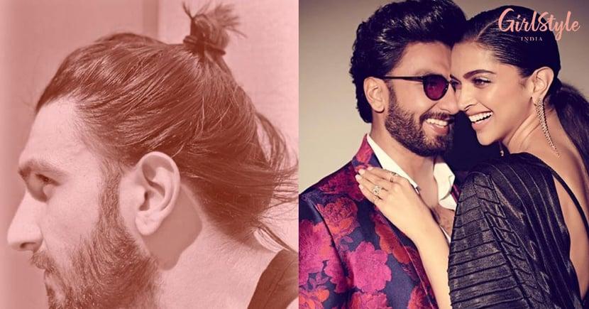 Ranveer Singh Flaunts His New *Yojimbo*Hairstyle, Credit Goes To Deepika Padukone