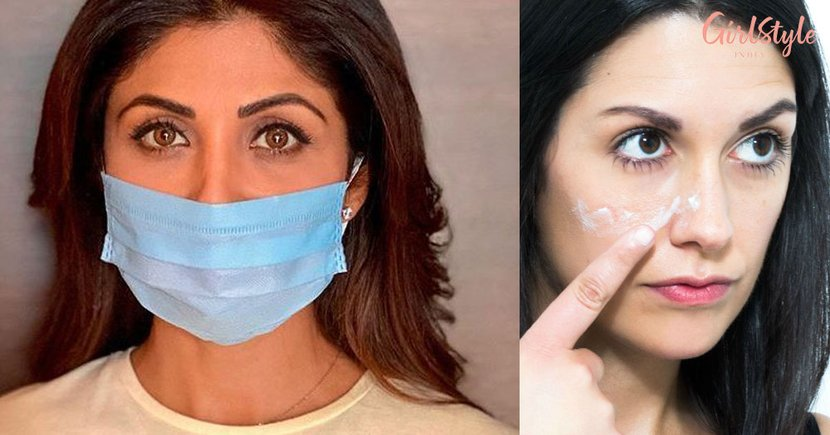 Are Face Masks Causing You Skin Problems? Here Are Tips That You Should Follow