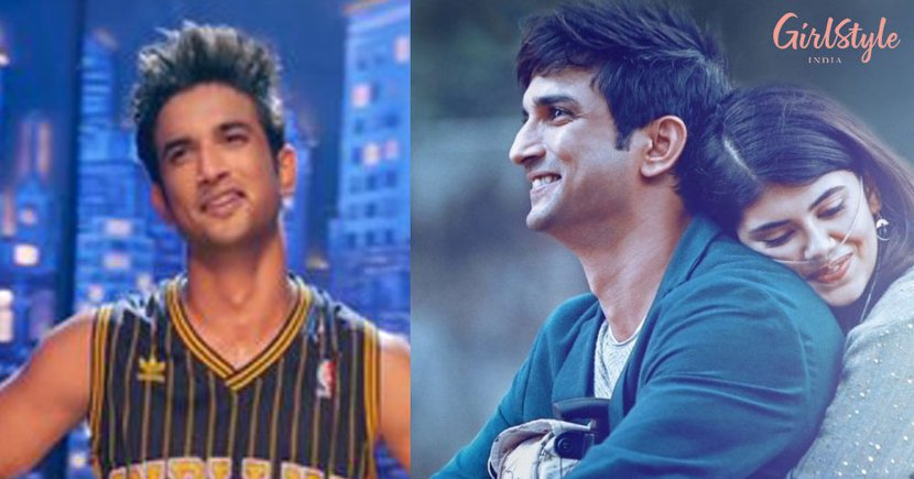 Dil Bechara Trailer: Sushant'sSmiling Face Makes It Hard To Believe That He Is No More
