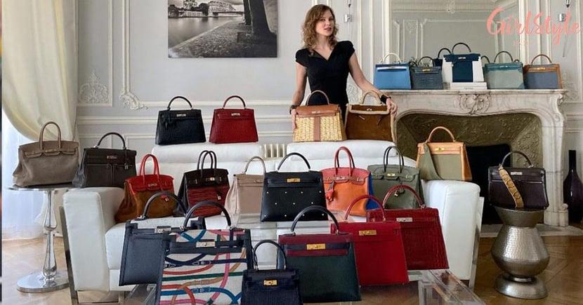 क्या आपके भी पास हैं महंगे लक्जरी बैग्स, तो ऐसे करें उनकी केयर