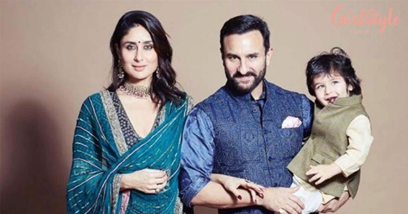 """Kareena Kapoor & Saif Ali Khan Are """"Expecting An Addition"""" To Their Family, Thank All Their Well-Wishers"""