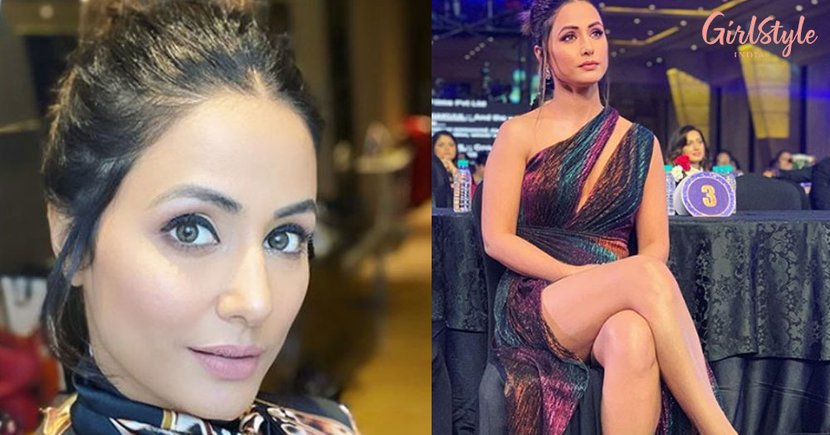 TV Actors Aren't Considered When It Comes To Donning An Outfit For A Big Designer: Hina Talks About Struggles