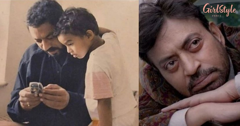 Hate Realising Everyday That You're Gone: Irrfan Khan's Son Babil Shares An Emotional Post