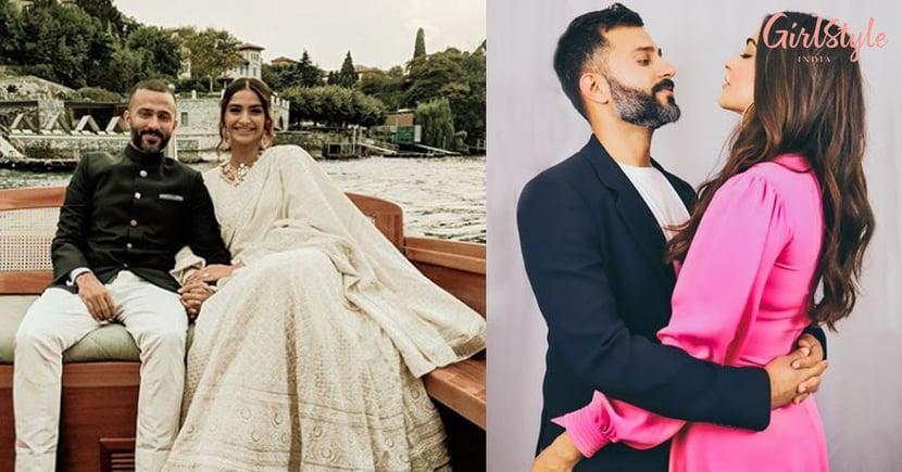 Sonam Slammed American InfluencerWho Called Her Husband Anand Ahuja The Ugliest