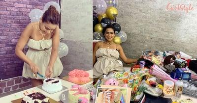 Happy Birthday Nia Sharma: This Is How She Celebrated Her Birthday