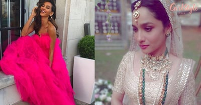 Stop Looking Down On WeTVActors: Ankita Lokhande Reacts To Shibani Dandekar's *2 Seconds Fame* Comment
