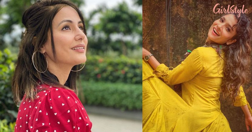 Respect Should Be Equal In All Quarters: Hina Khan Comes Out In Support Of Ankita Lokhande