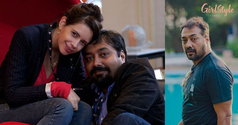 Anurag Kashyap Accused Of Sexual Harassment, His Ex-wives Came In Defense