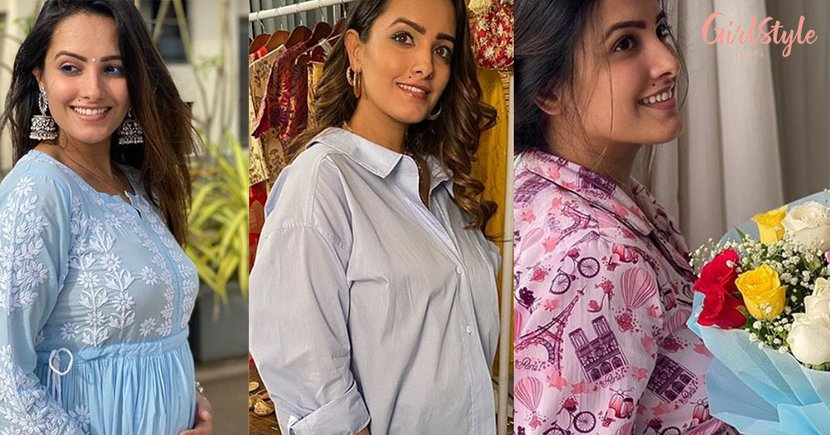 Mom-To-Be AnitaHassanandani Is Killing Us With Her Maternity Fashion Choices, Have A Look