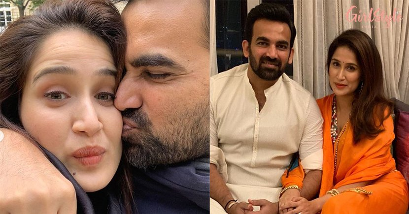Zaheer Khan And Sagarika Ghatge Reportedly Expecting Their First Child; A Look At Their Love Story