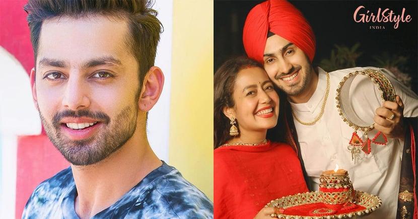 Himansh Speaks OnBacklash He Is Receiving After Ex-Girlfriend Neha Kakkar's Wedding