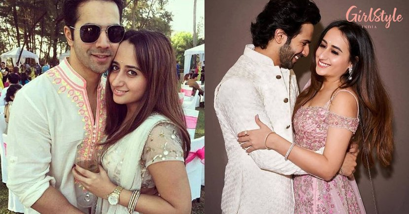May Be Its's 2021! Varun Confirms His Wedding Plans With Natasha & We Can't Wait