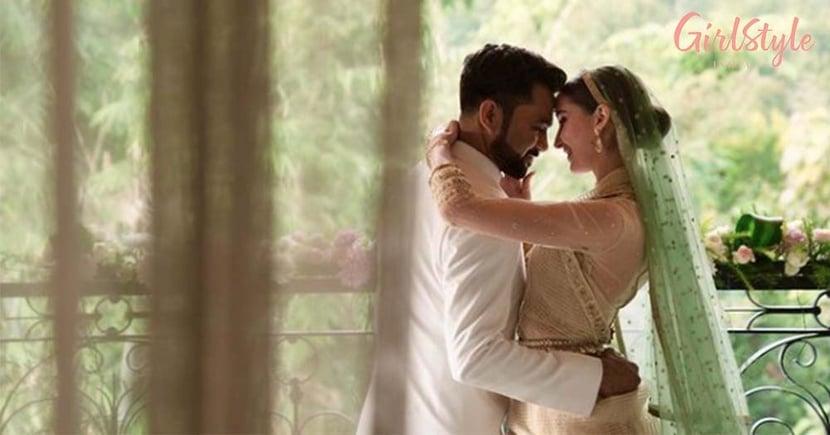 Filmmaker Ali Abbas Zafar Just Got Married & The Dreamy Pics Are Making Us Say Subanallah!