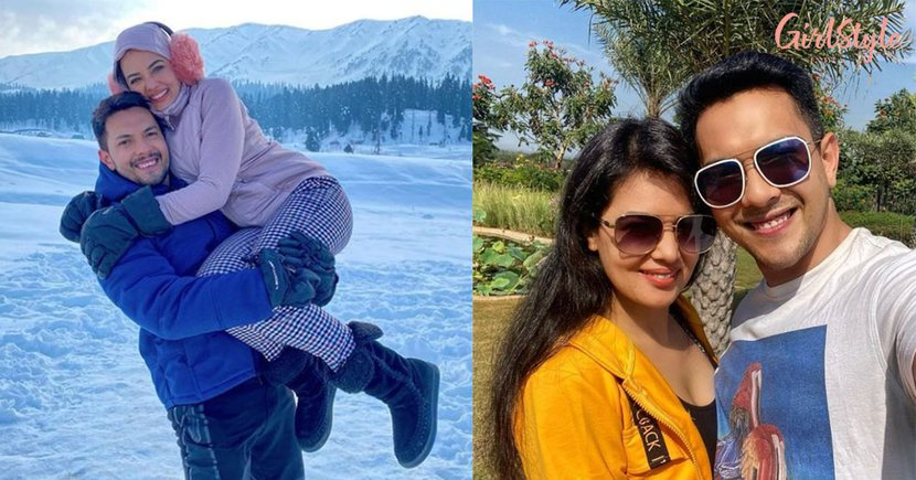 Aditya Narayan And Shweta Agarwal's Story Is All About Love At First Sight