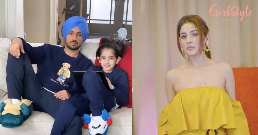 Shehnaaz Gill is All Set To Share The Big Screen With Diljit Dosanjh & We Are Excited AF!